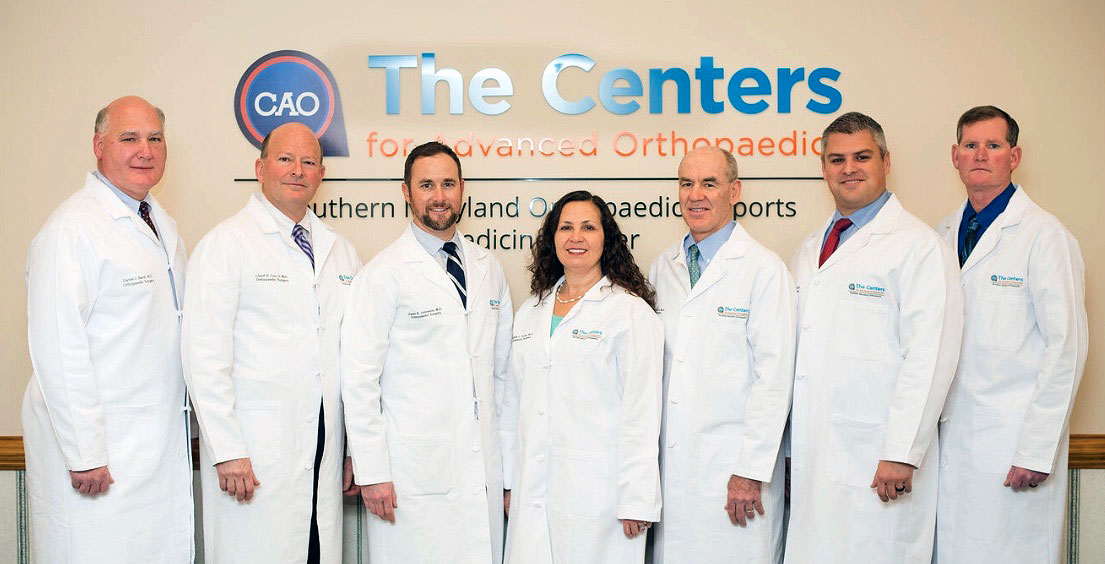 Our Practice - Southern Maryland Orthopaedic & Sports Medicine Center